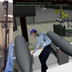Active Immersion Simulation Lab