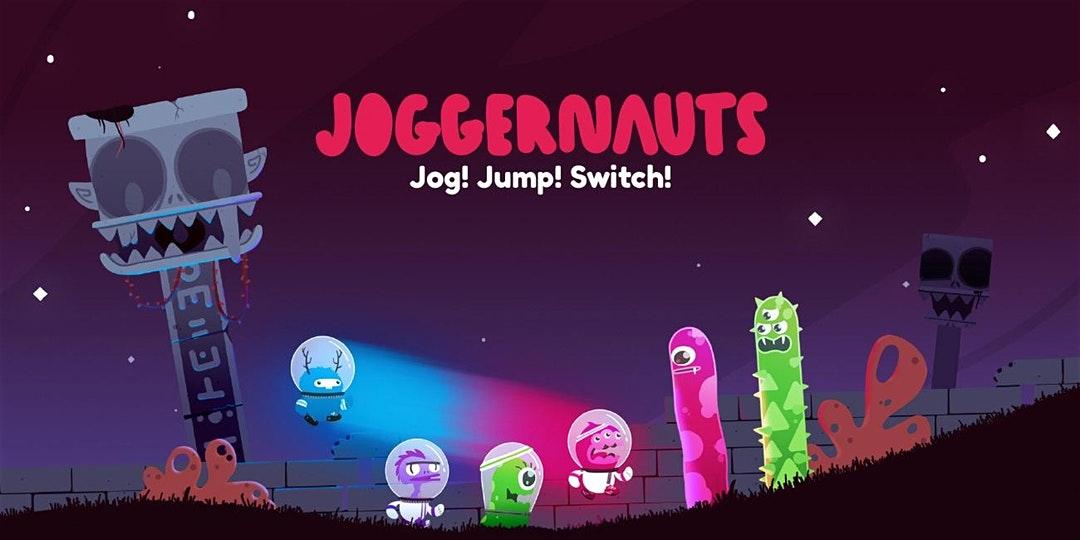 Joggernauts Post-Mayhem