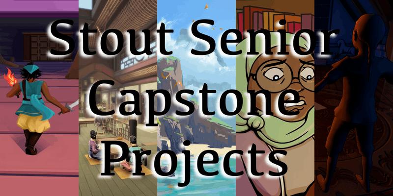 Stout Senior Capstone Projects