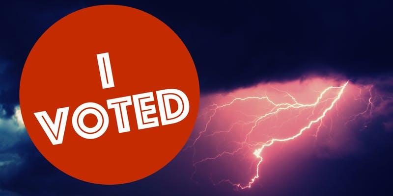 Board Member Election, Lightning Talks