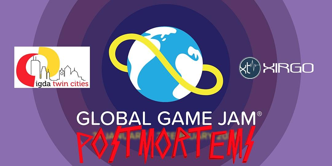 GGJ 2020 Postmortems