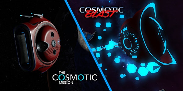 Journey to Cosmotic Blast